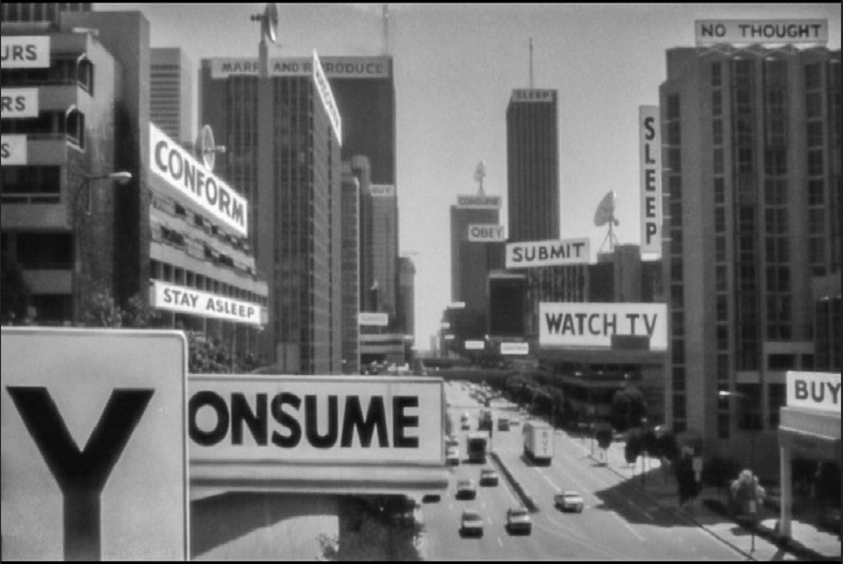 They Live Still --Franzen's Twenty-seventh City