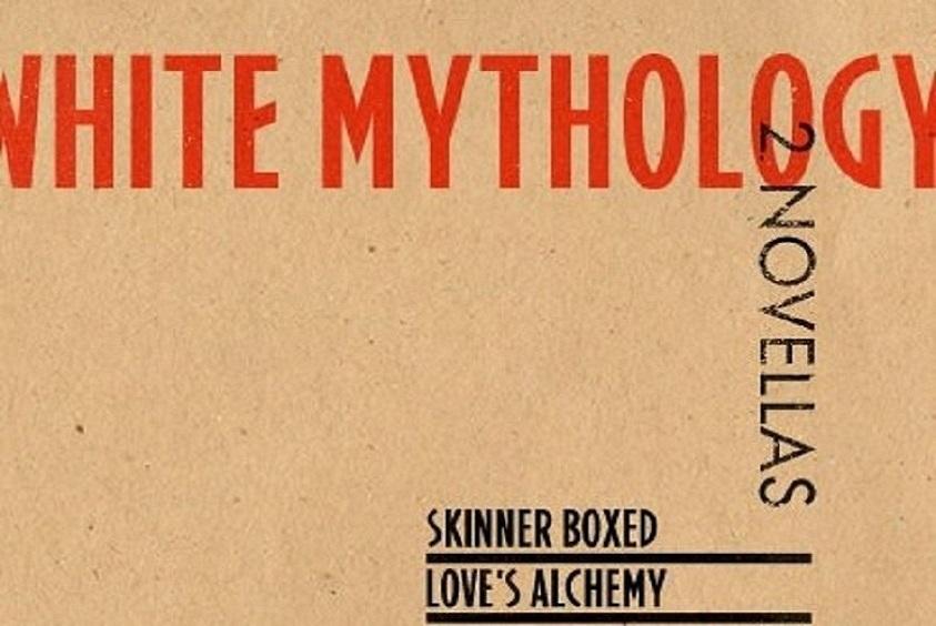 White Mythology by WD Clarke - single page (2)